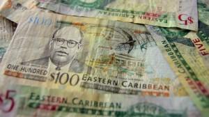EC currency money