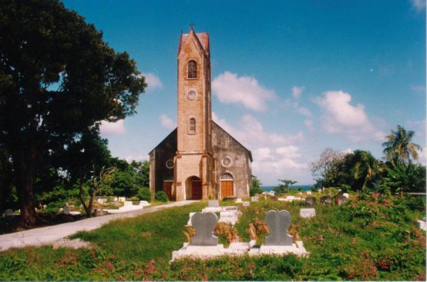 St. Patrick Anglican Church 003