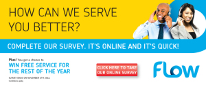 FLOW: How Can We Serve You Better?