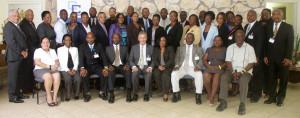 CARICOM Customs Harmonisation