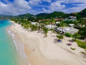 Spice island resort