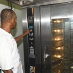 Her Majesty's Prisons Receives New Industrial Oven