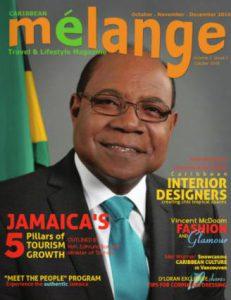 melange magazine