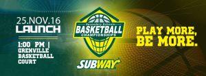 subway basketball championships