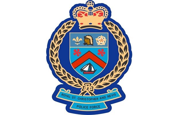 St Kitts And Nevis Police Force Application