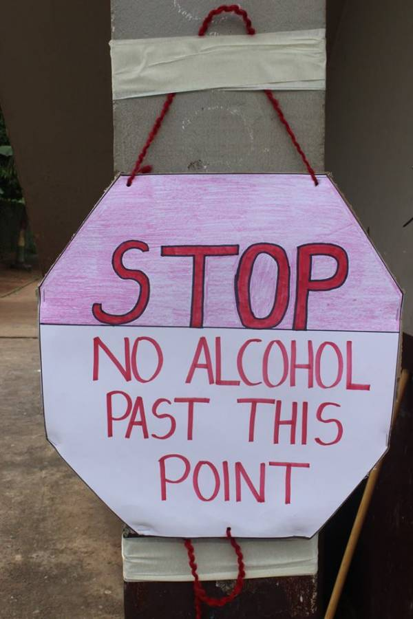 Ask Listen Learn & Kurt Felix Address Underage Drinking