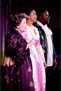 Operatic Voices Return to Rotary's Carols by Candlelight | NOW Grenada