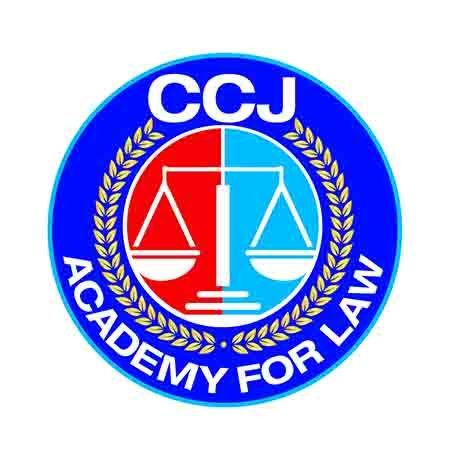 CCJ Academy for Law
