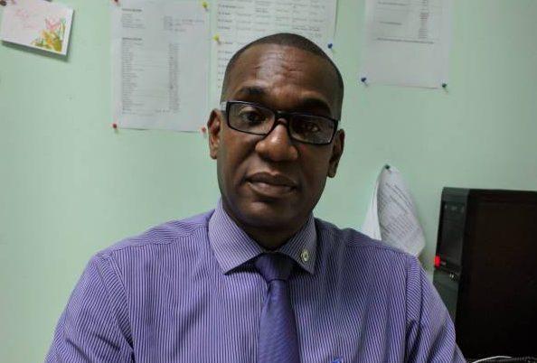 Dr. Francis Martin