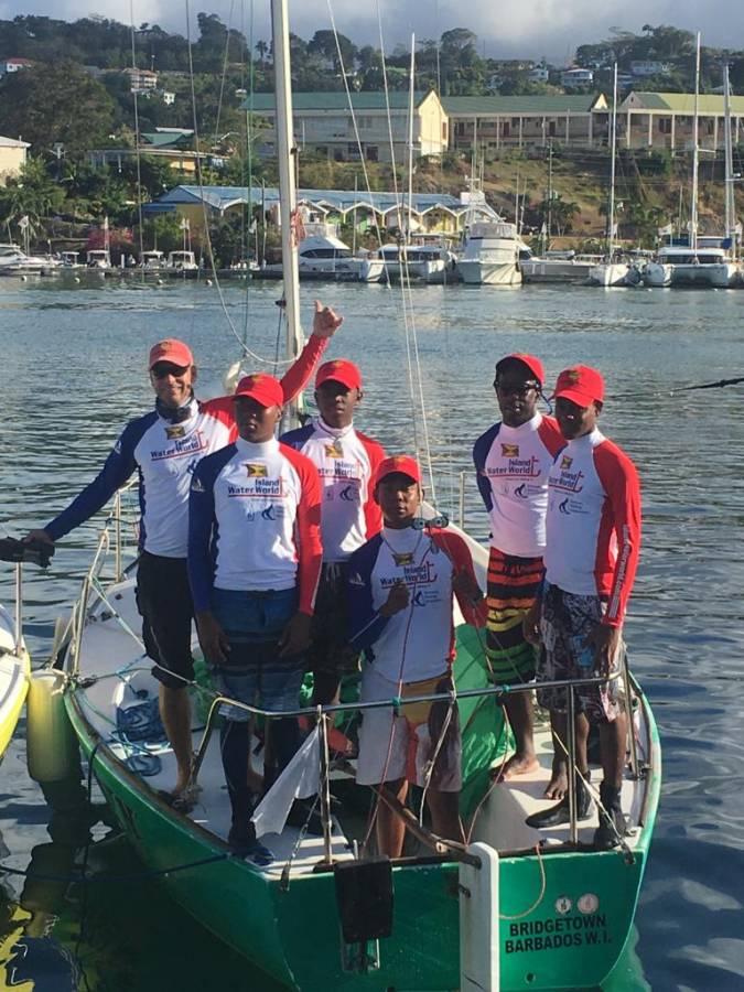 Island Water World Grenada Sailing Week 2019   NOW Grenada