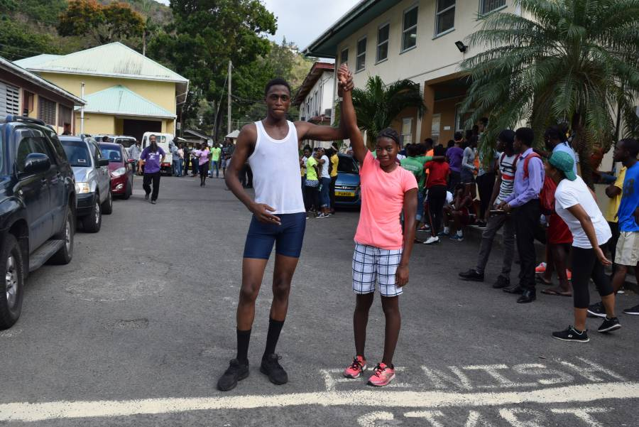 Cross Country Motor Club >> TAMCC cross-country results | NOW Grenada