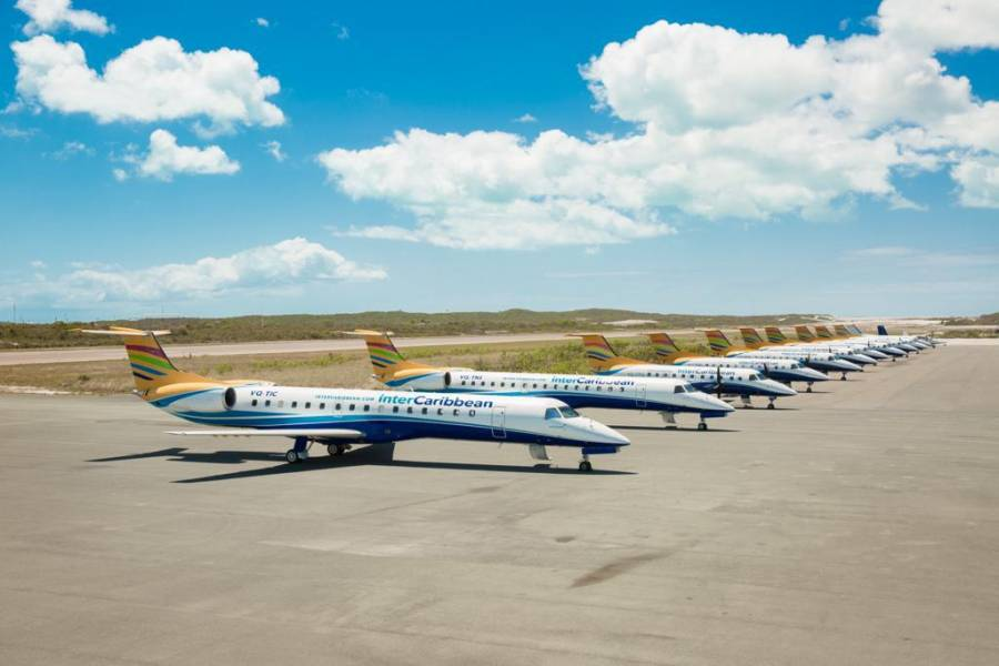 interCaribbean Airways will add Grenada to its route | NOW Grenada